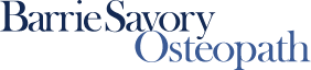 Barrie Savory Logo
